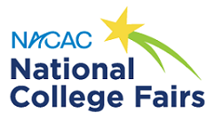 http://www.nacacnet.org/EventsTraining/CollegeFairs/ncf/Pages/default.aspx